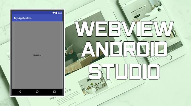 Android Studio Webview Membuat Aplikasi Mirror Web