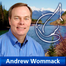 Christian Devotionals, Andrew Wommack Devotional