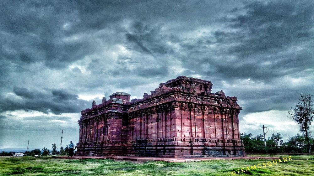 Melgudi Jain Temple, Hallur, Bagalkot