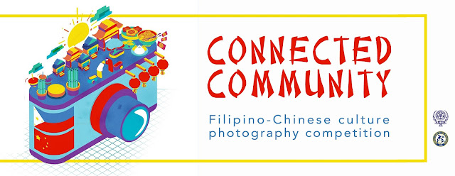 """Connected Community"": Photographers recognized for capturing ever-evolving Filipino-Chinese culture"