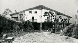 maison etxea pays basque