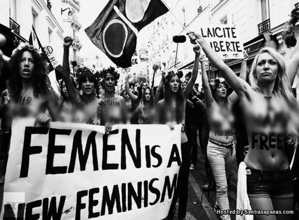 Sejarah Feminisme