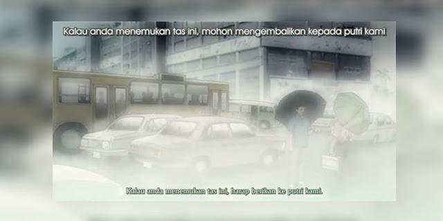 Unsur Indonesia yang terdapat pada anime Clannad