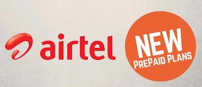 airtel best data plan