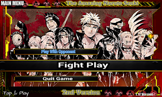 Download The Amazing Naruto Senki 2nd by Dharma Apk