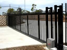 automatic gate gerbang