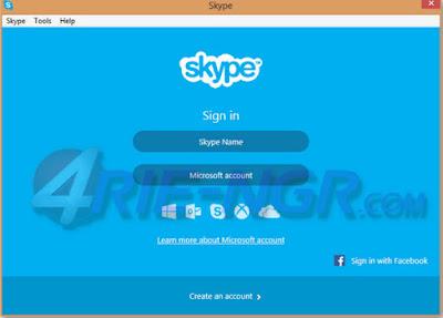 Skype Terbaru 7.32.0.103 Final Offline Installer