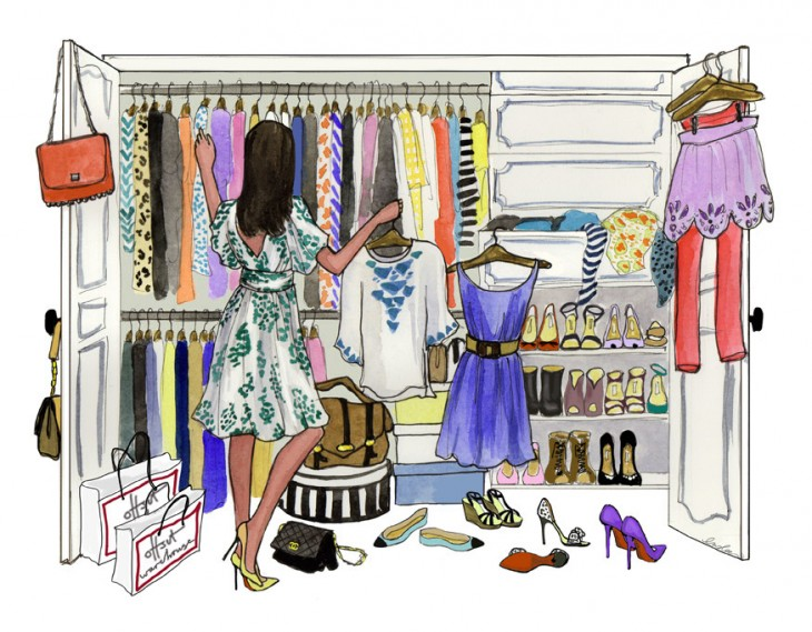 reWORK your wardrobe