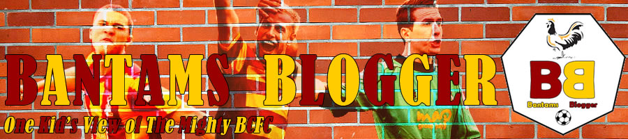 Bantams Blogger