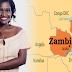 Isabel Chikoti is Miss Universe Zambia 2017