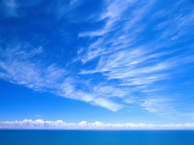 आकाश का रंग नीला क्यों दिखाई देता है?