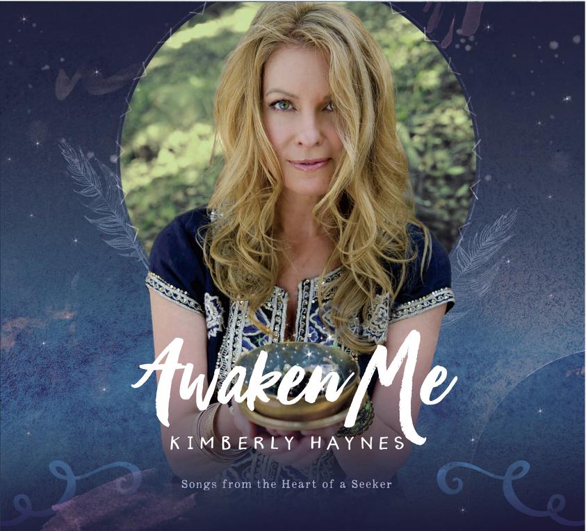 Kimberly Haynes, despertando consciencia a través de la música.