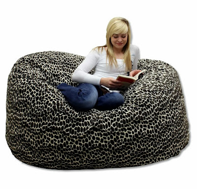 Sign up for the Bean Bag Chair Giveaway Blogger Opp. Event dates 12/1-12/15. Signup by 11/28.