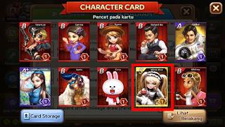 Trik Cara Mendapatkan Kartu Karakter White Alice S Get Rich Terbaru cover