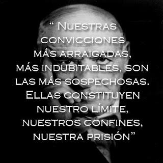 Foto y frase célebre de José Ortega y Gasset