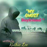 Story: My Ghost Boyfriend Episode 14
