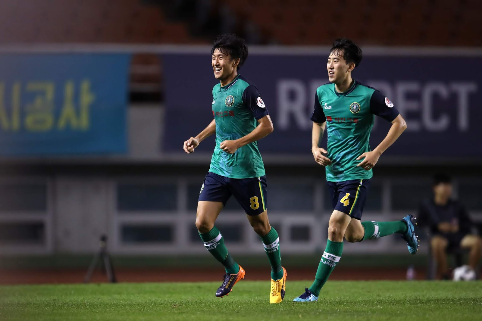 2018 Season Review: Ansan Greeners Jang Hyuk-jin