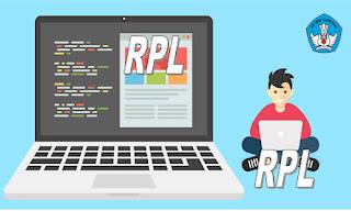 Prospek SMK Jurusan Rekayasa Perangkat Lunak (RPL)