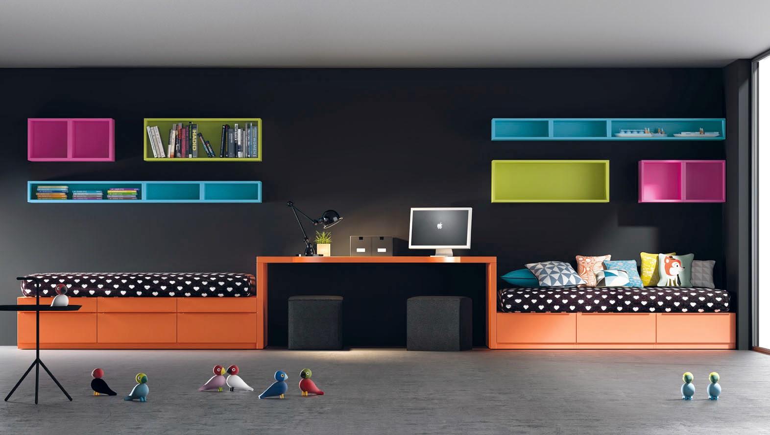 Ideas Para Decorar Una Habitacion Juvenil Elegant Ideas Para  ~ Decoracion Habitacion Juvenil Pequeña