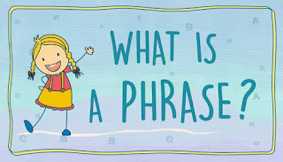 Phrases and their grammatical functions