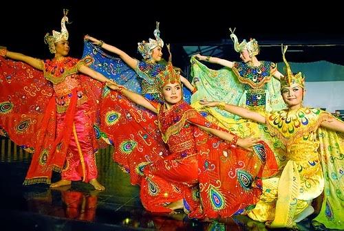 Artikel Lengkap Pengertian Tari Kreasi Baru Dan Macamnya Cinta Indonesia