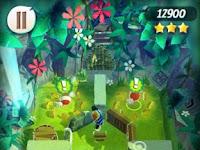 Angry Birds Action! Apk v2.0.3 Mod (Infinite Gems/Coins) Terbaru 2016
