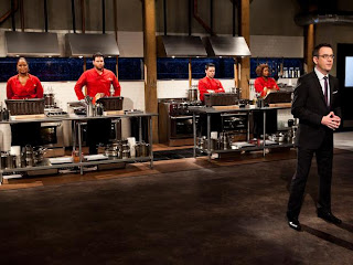 Chopped All Stars Finale