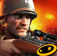 FRONTLINE COMMANDO: WW2  v1.0.2.1 APK+DATA
