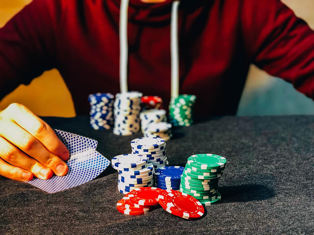 poker cash out rules