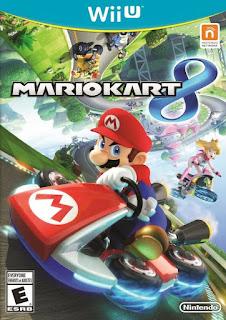 Mario Kart 8 [ Wii U ]