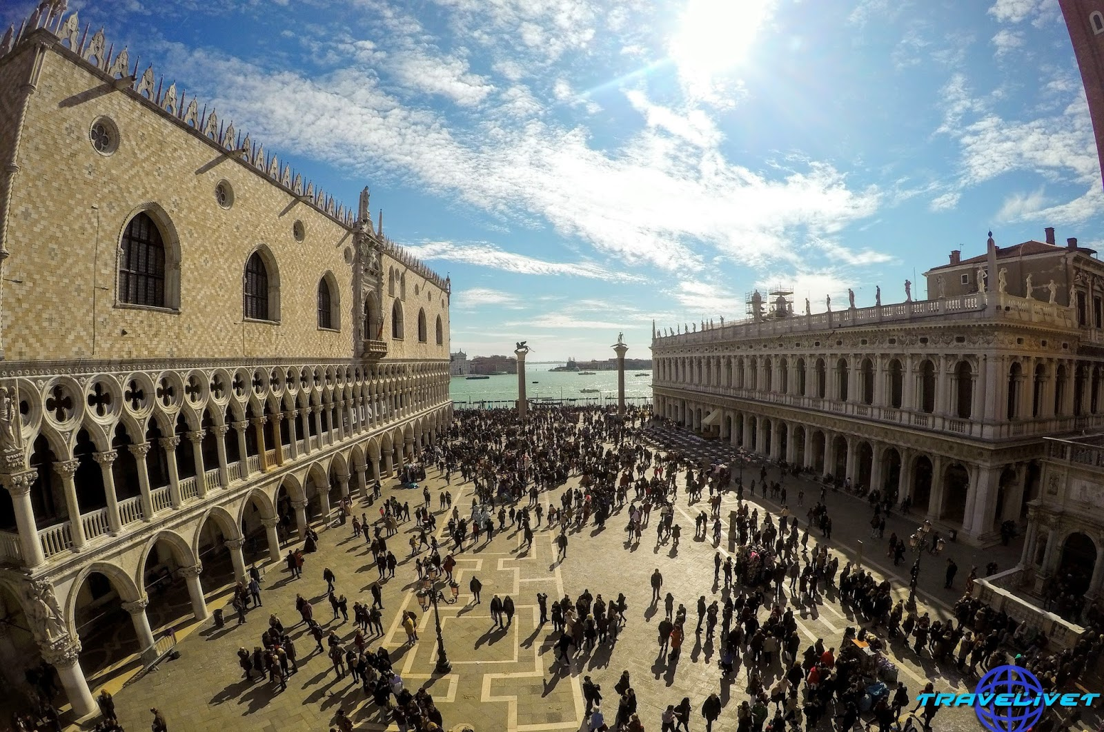 Piazza San Marco 2017