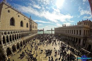 Piazza San Marco 2017