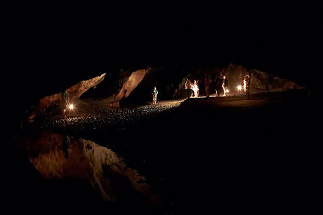 Naihehe cave