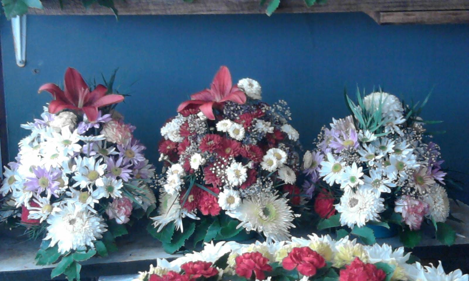 Florería La Pergola Arreglo Floral Mediano