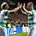 El cuarteto letal de Celtic
