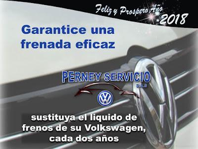 Servicio Técnico Volkswagen Perney Servicio SAS