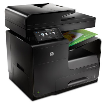 HP Officejet Pro X576DW MFP Driver Download and Setup