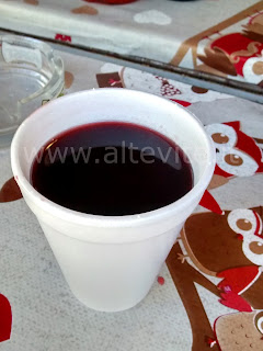 mercatini di natale trentino vin brulè