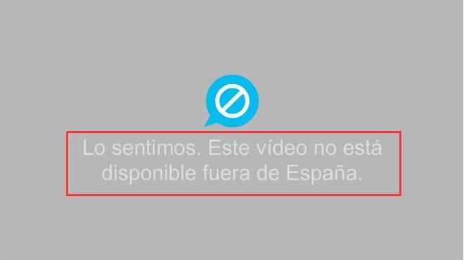 Vídeos sin frontera y restricción: Cómo ver Cuarto Milenio fuera de ...