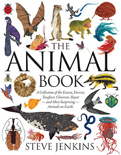 Animal themed read alouds
