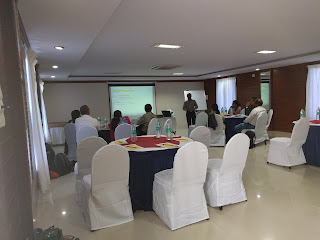 Skillogic PMP Training at Marathahalli - 3