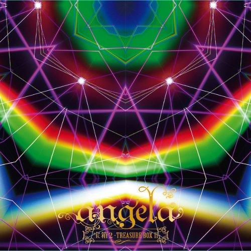 angela - 宝箱2 -TREASURE BOX II-
