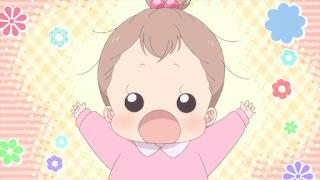 جميع حلقات انمي Gakuen Babysitters مترجم عدة روابط