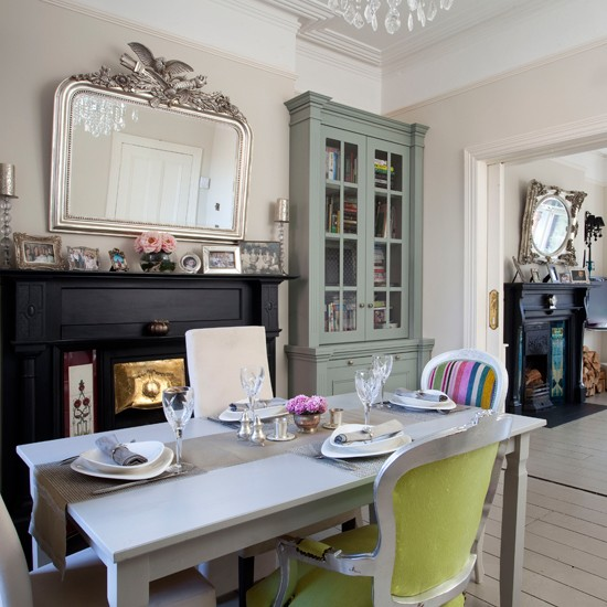 Lee caroline a world of inspiration french bedroom - French interior design companies ...
