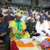 [PHOTOS]: Gov. Fayose, Ooni of Ife, Oba Ogunwusi, others present at The Yoruba Standpoint