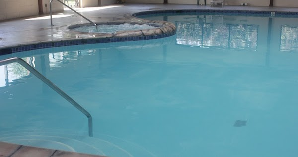 Detox our world swimming pool sanitation techniques - Can you swim after putting algaecide in pool ...