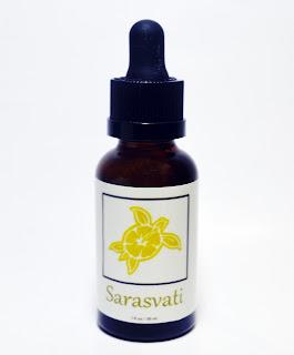 Minyak Bulus Sarasvati