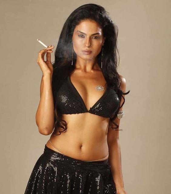 Veena Malik Latest IPhotoshoot mages