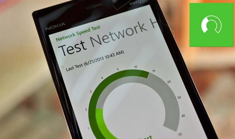 Aplikasi Cek Speed Internet Terbaik di Android
