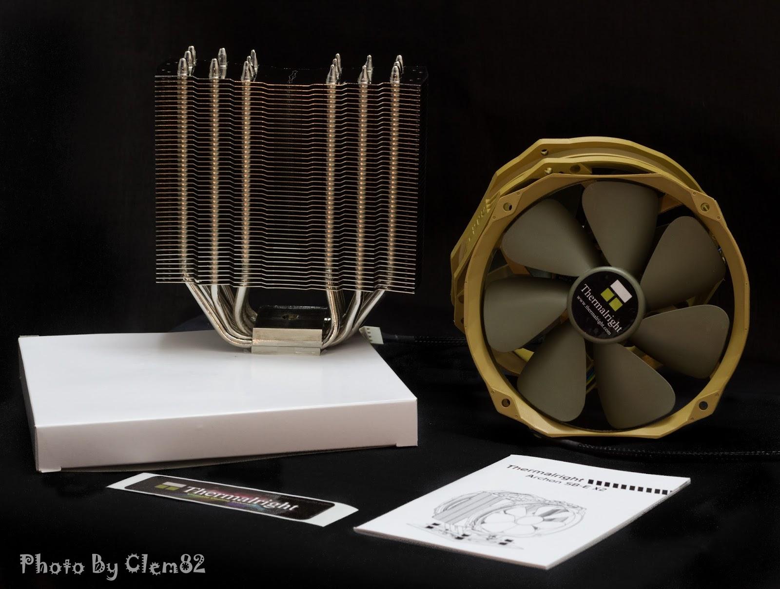 Thermalright Archon SB-E X2 65